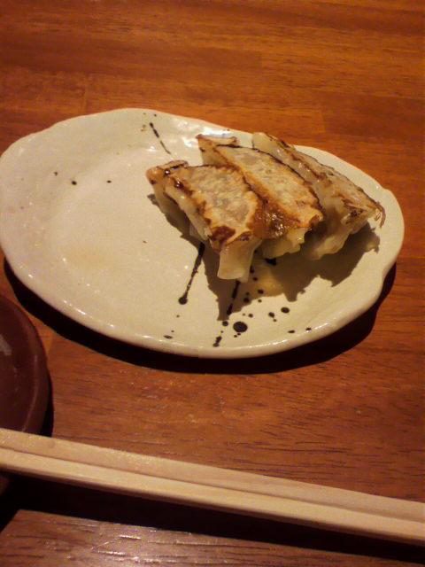 日本一の餃子